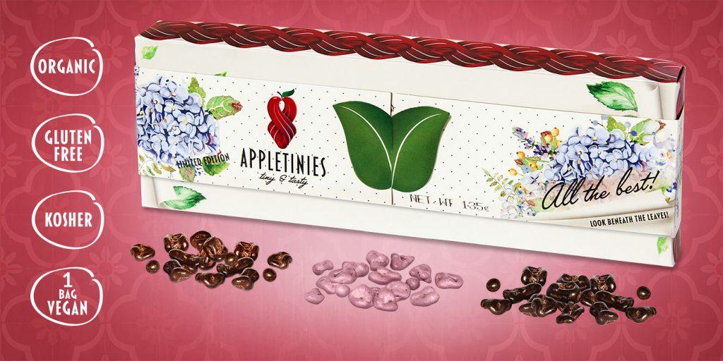 Sweet Chocolate Gift Box